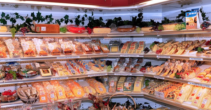 Fromagerie des Basques