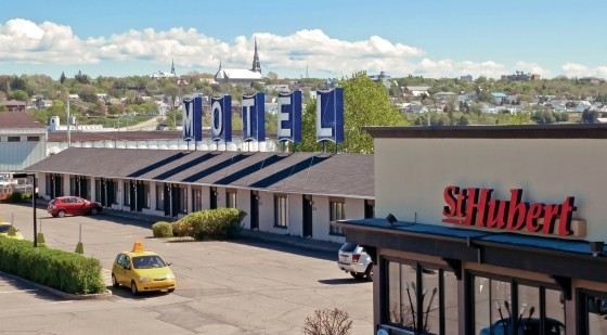 Motel Cartier