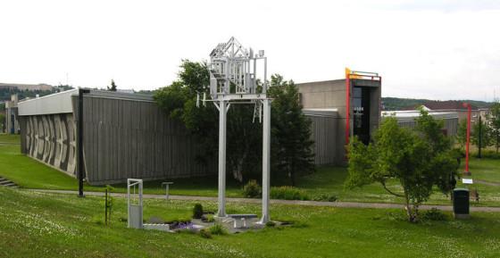 Musée du Bas-Saint-Laurent